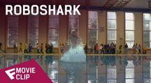 Roboshark - Movie Clip | Fandíme filmu