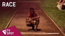 Race - TV Spot (Inspire) | Fandíme filmu