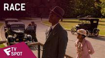 Race - TV Spot (History) | Fandíme filmu