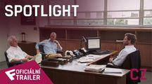 Spotlight - Oficiální Trailer (CZ) | Fandíme filmu