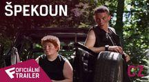 Špekoun - Oficiální Trailer (CZ) | Fandíme filmu
