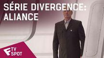 Série Divergence: Aliance - TV Spot (Go Beyond) | Fandíme filmu