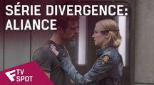 Série Divergence: Aliance - TV Spot (Every Battle) | Fandíme filmu