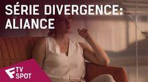 Série Divergence: Aliance - TV Spot (Generator) | Fandíme filmu