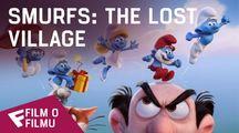Smurfs: The Lost Village - Film o filmu (Jack McBrayer Interview Pt. 1) | Fandíme filmu