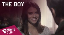 The Boy - Movie Clip (RULE #4. NEVER LEAVE HIM ALONE) | Fandíme filmu
