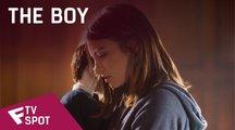 The Boy - Tv Spot (Every Child Needs Love) | Fandíme filmu