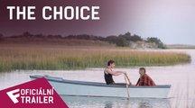 The Choice - Oficiální Trailer (Choose Love) | Fandíme filmu