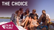 The Choice - Film o filmu (Insights With Teresa Palmer) | Fandíme filmu