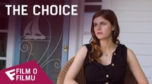 The Choice - Film o filmu (A Moment With Sparks) | Fandíme filmu