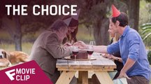 The Choice - Movie Clip (Flirt With Me) | Fandíme filmu