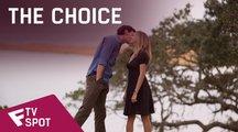 The Choice - TV Spot (Let Your Heart Decide) | Fandíme filmu