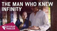 The Man Who Knew Infinity - Oficiální Trailer #2 | Fandíme filmu