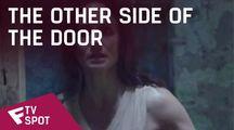 The Other Side of the Door - TV Spot (Legend of the Door) | Fandíme filmu