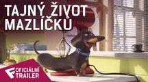 Tajný život mazlíčků - Oficiální Trailer #2 | Fandíme filmu