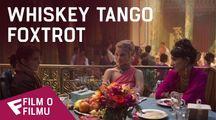 Whiskey Tango Foxtrot - Film o filmu (Surprise Interview) | Fandíme filmu
