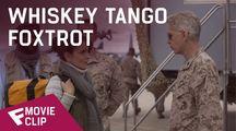 Whiskey Tango Foxtrot - Movie Clip (Unmarried Childless) | Fandíme filmu