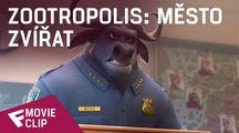 Zootropolis: Město zvířat - Movie Clip (Assistant Mayor Bellwether) | Fandíme filmu