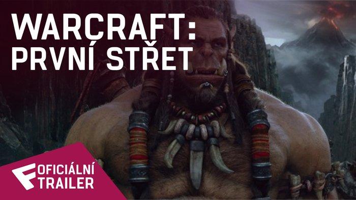 Warcraft: První střet - Oficiální Trailer | Fandíme filmu