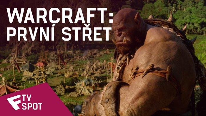 Warcraft: První střet - TV Spot #1 | Fandíme filmu