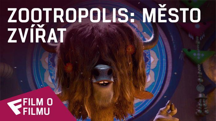 Zootropolis: Město zvířat - Film o filmu (How to Draw Judy Hopps) | Fandíme filmu